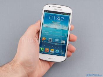 Samsung Galaxy Express Review