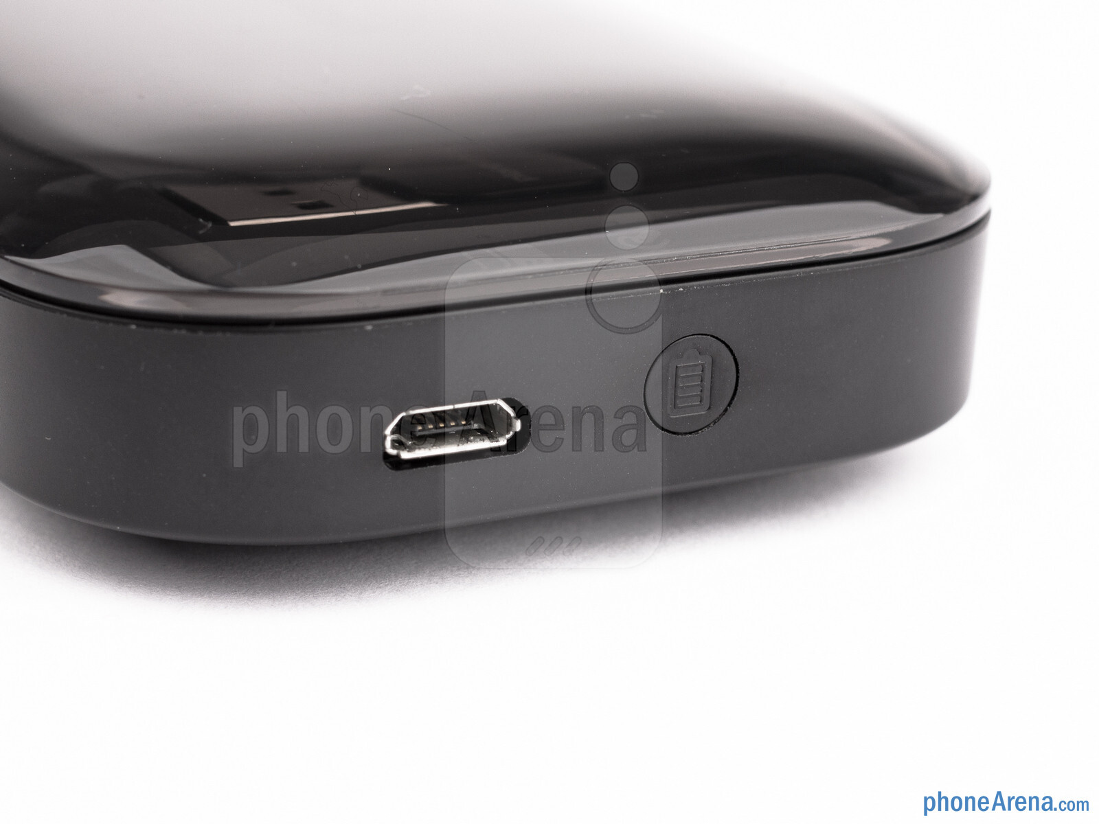 sports shoes 33432 bb378 Bundling Plantronics Bluetooth Headset Voyager 5200 Charging Case ...