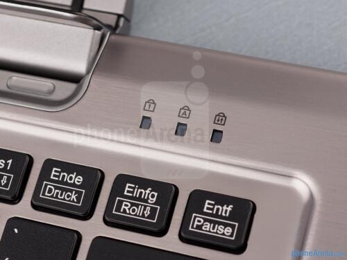 Fujitsu Stylistic Review
