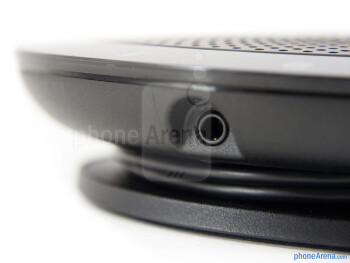 3.5mm jack - Jabra Speak 510 Review
