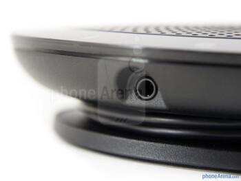 3.5mm jack - Jabra Speak 510 Review
