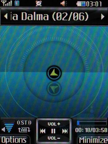 LG KU970 Shine Review