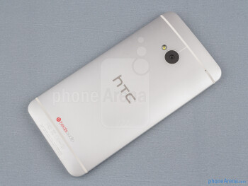 In a world of plastic Androids, the HTC One stands out - HTC One Review