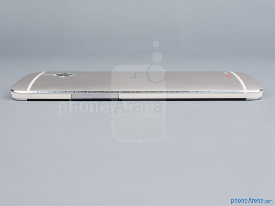 Right - HTC One Review