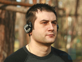 Nokia BH-601 Stereo Bluetooth Headset Review