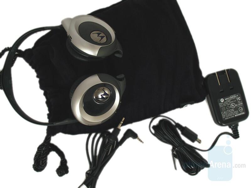 Motorola HT820 Stereo Bluetooth Headset Review