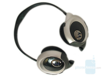 Motorola HT820 Stereo Bluetooth Headset Review