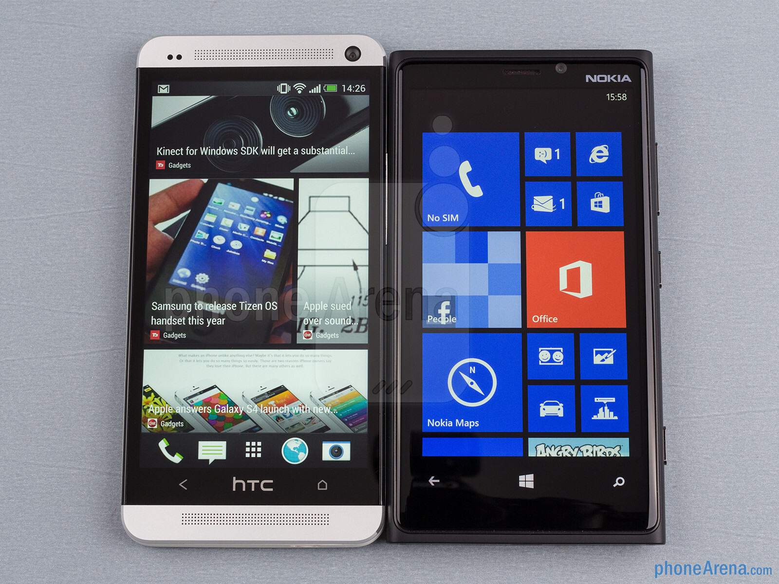 Ripristinare le impostazioni originali del ... - Nokia