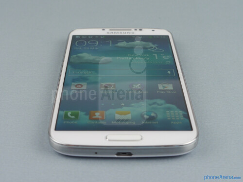 Samsung Galaxy S4 images