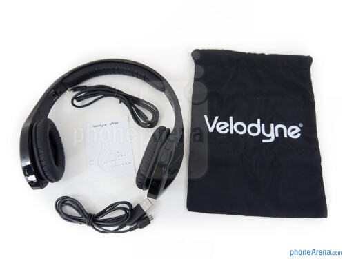 Velodyne vFree Review