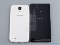 Samsung-Galaxy-S4-vs-Sony-Xperia-Z02