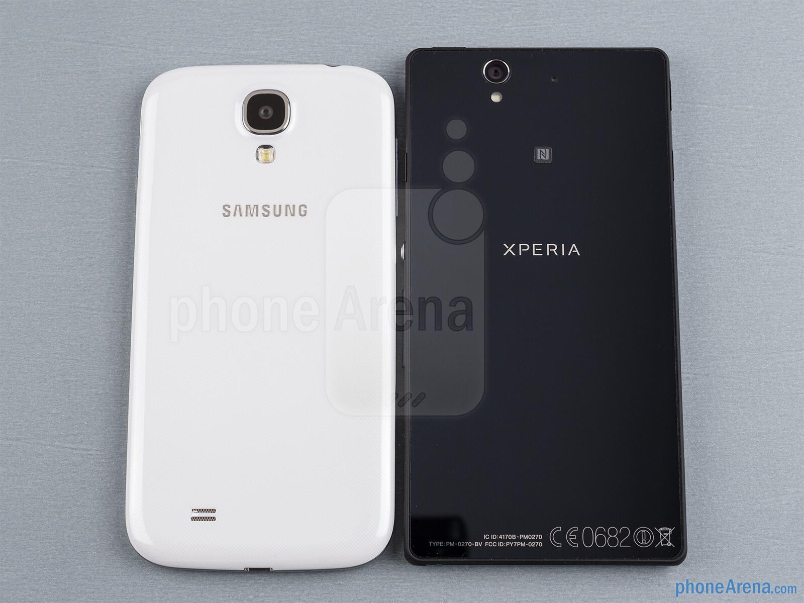 http://i-cdn.phonearena.com/images/reviews/129843-image/Samsung-Galaxy-S4-vs-Sony-Xperia-Z-02.jpg