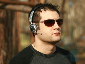 Plantronics 590A Stereo Bluetooth Headset Review