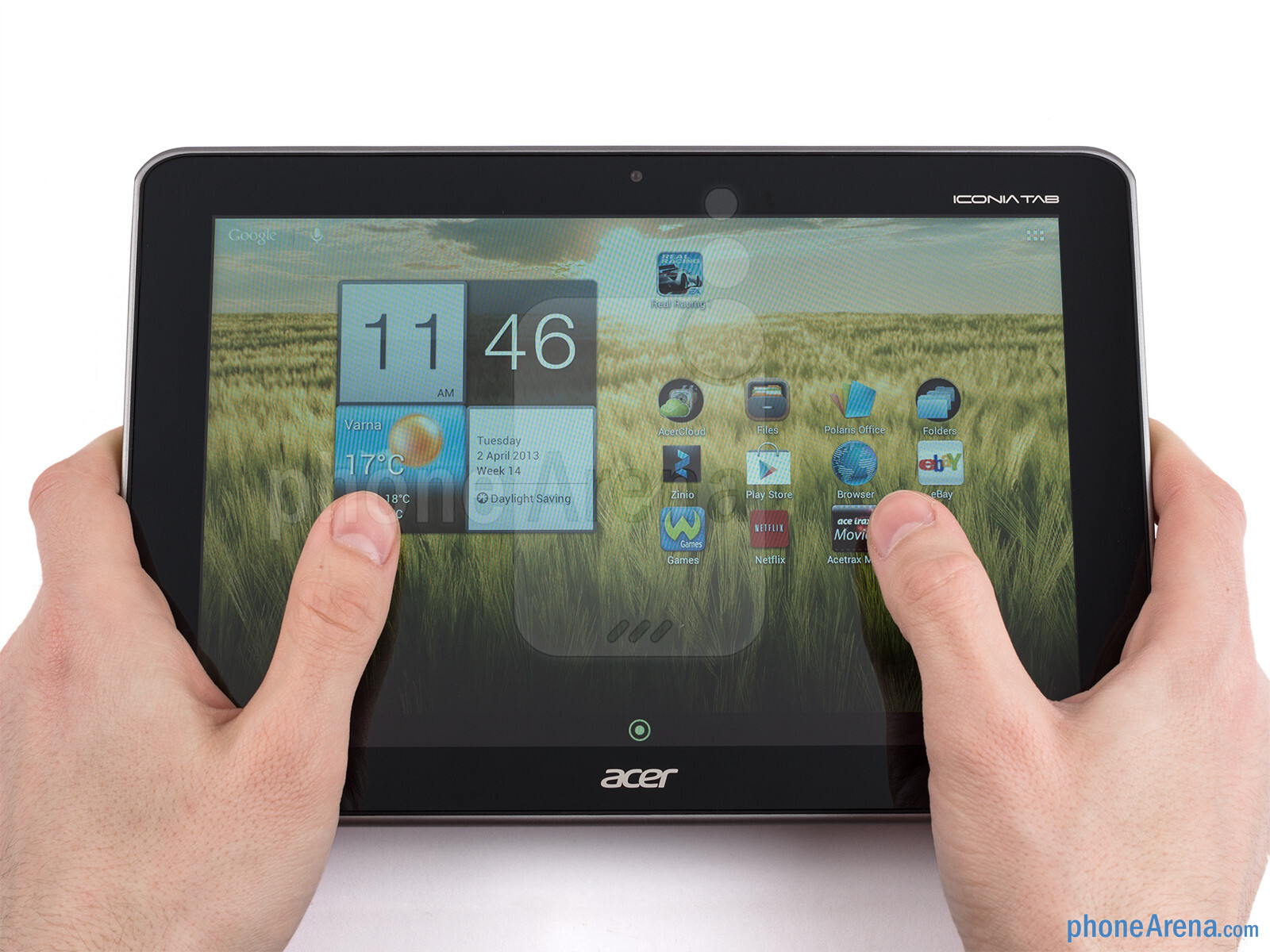 acer iconia tab a210 review. Black Bedroom Furniture Sets. Home Design Ideas