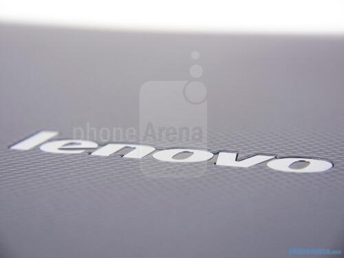 Lenovo IdeaTab Lynx Review
