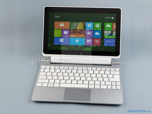 Acer Iconia W511 Review