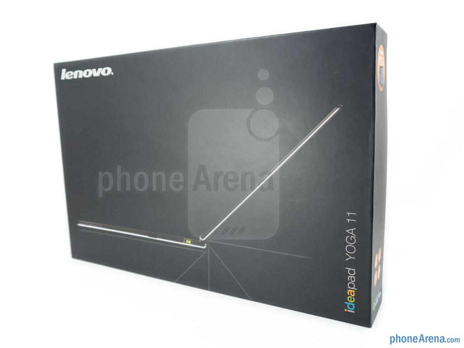 Lenovo IdeaPad Yoga 11 Review