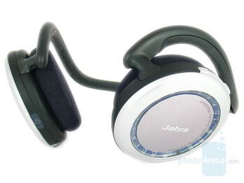 Jabra BT620s Stereo Bluetooth Headset Review