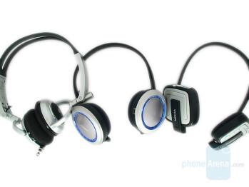 Plantronics 590A, Jabra BT620s, Nokia BH-601 - Jabra BT620s Stereo Bluetooth Headset Review