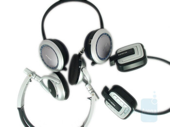 Plantronics 590A, Jabra BT620s, Nokia BH-601 - Jabra BT620s Stereo Bluetooth Headset Review