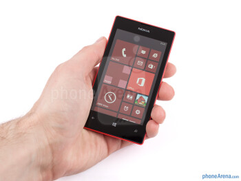 Nokia Lumia 520 Review