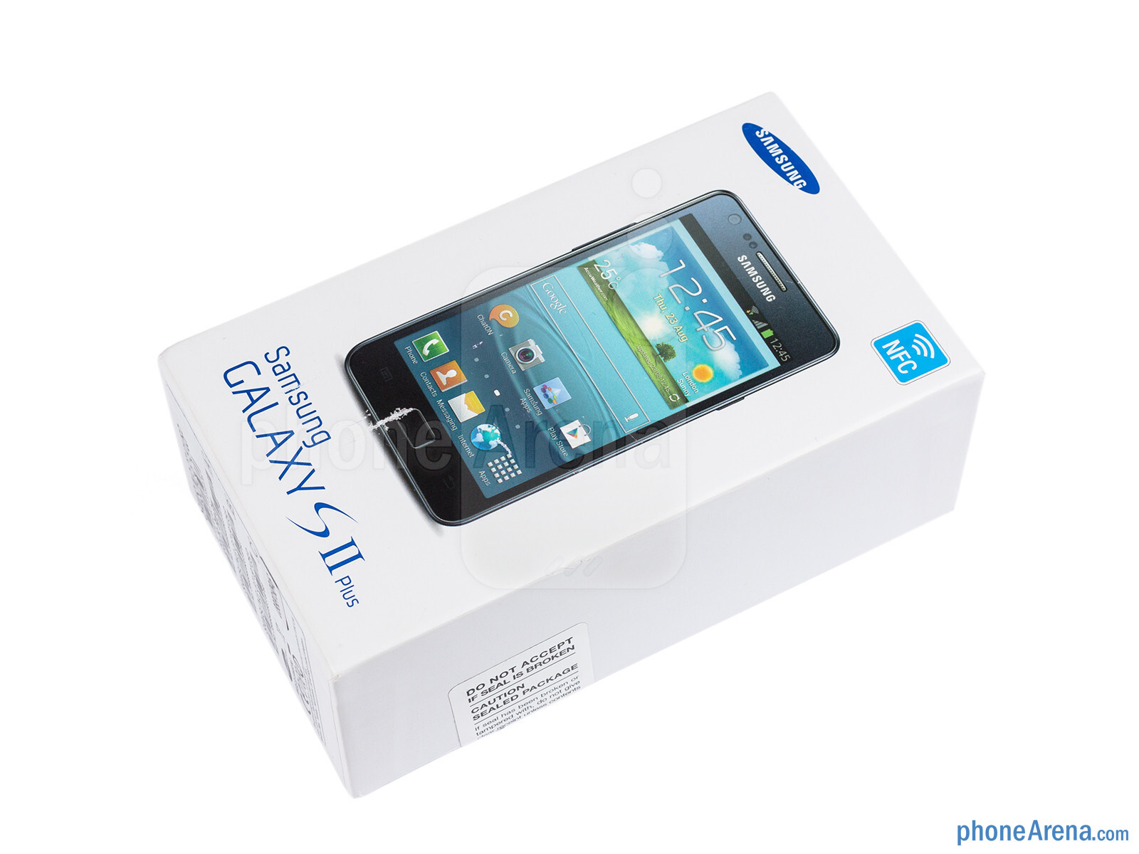 samsung galaxy s ii plus review 001