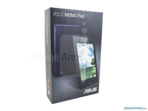 Asus MeMO Pad Review