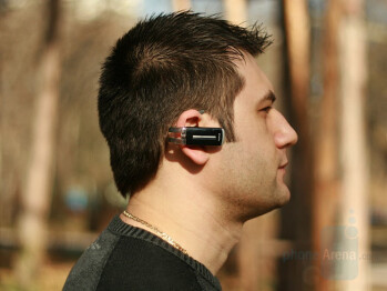 Nokia BH-200 Bluetooth Headset Review