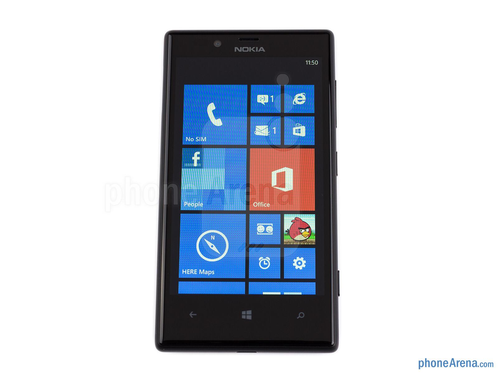 Nokia Lumia 720 Review