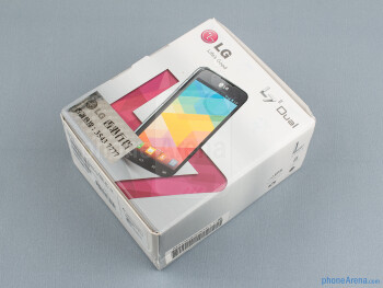 LG Optimus L7 II Review