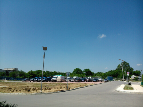 Sony Xperia L Sample Images