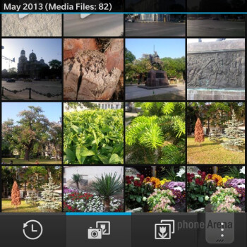 Gallery - BlackBerry Q10 Review