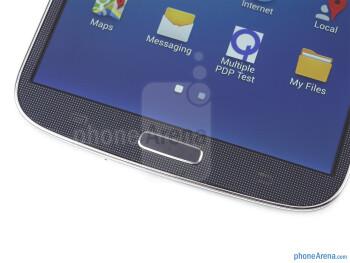 Android keys - Samsung Galaxy Mega 6.3 Preview
