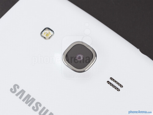Samsung Galaxy Mega 5.8 Review