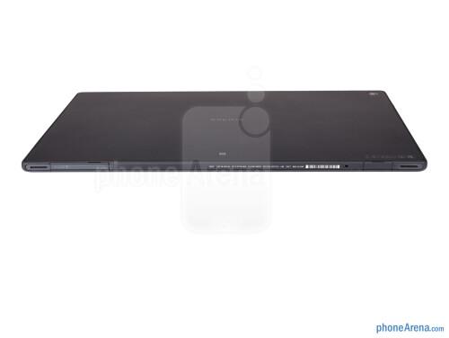 Sony Xperia Tablet Z Review