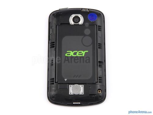 Acer Liquid Z2 Review