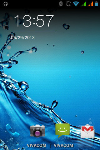 We have Android 4.1.1 running on the Acer Liquid Z2 - Acer Liquid Z2 Review