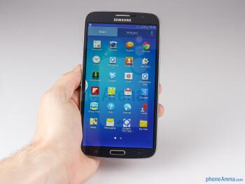 Samsung Galaxy Mega 6.3 Review