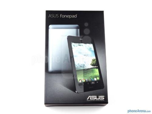 Asus Fonepad Review