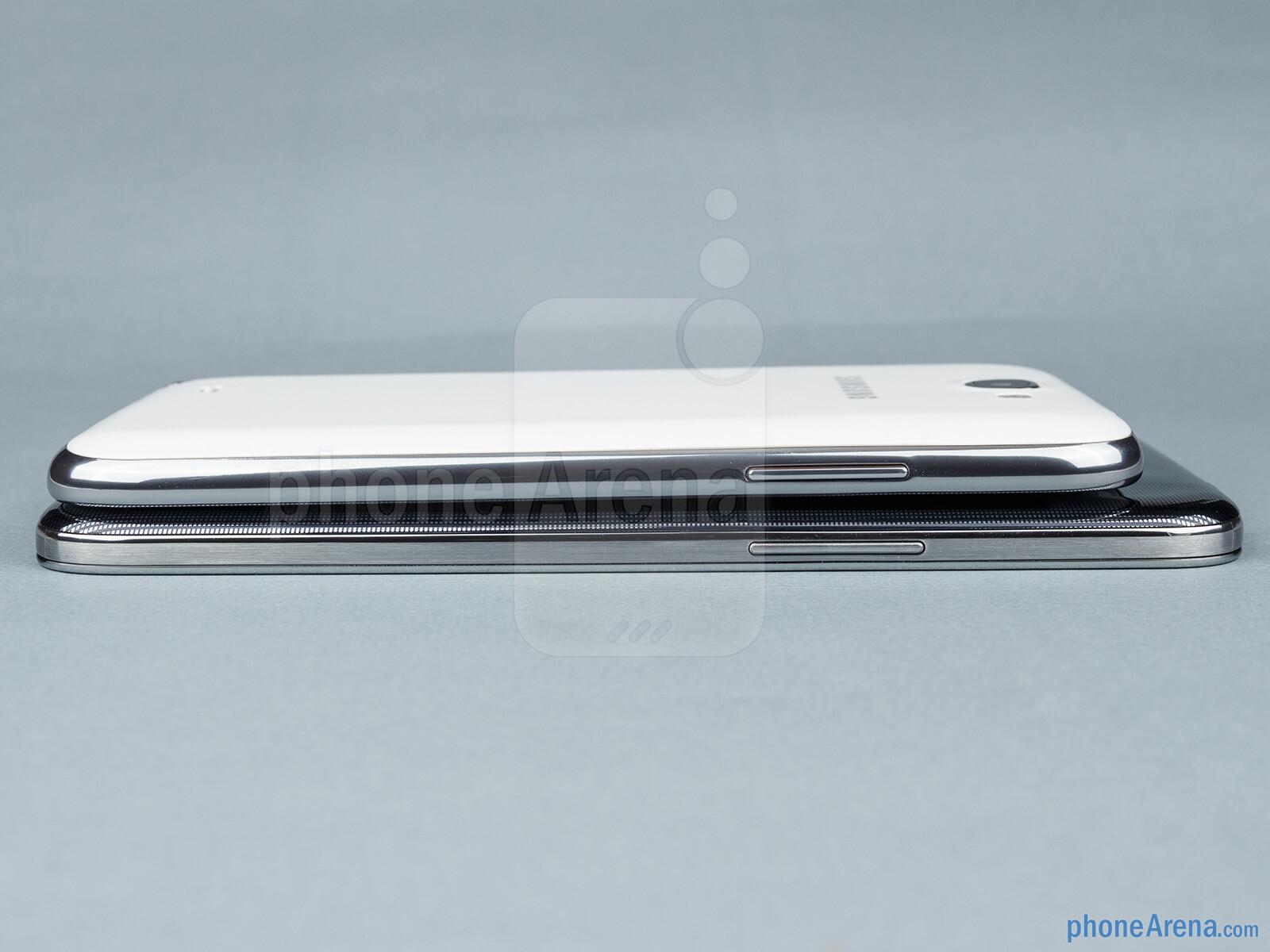 Samsung Galaxy Mega Vs Ipad Mini