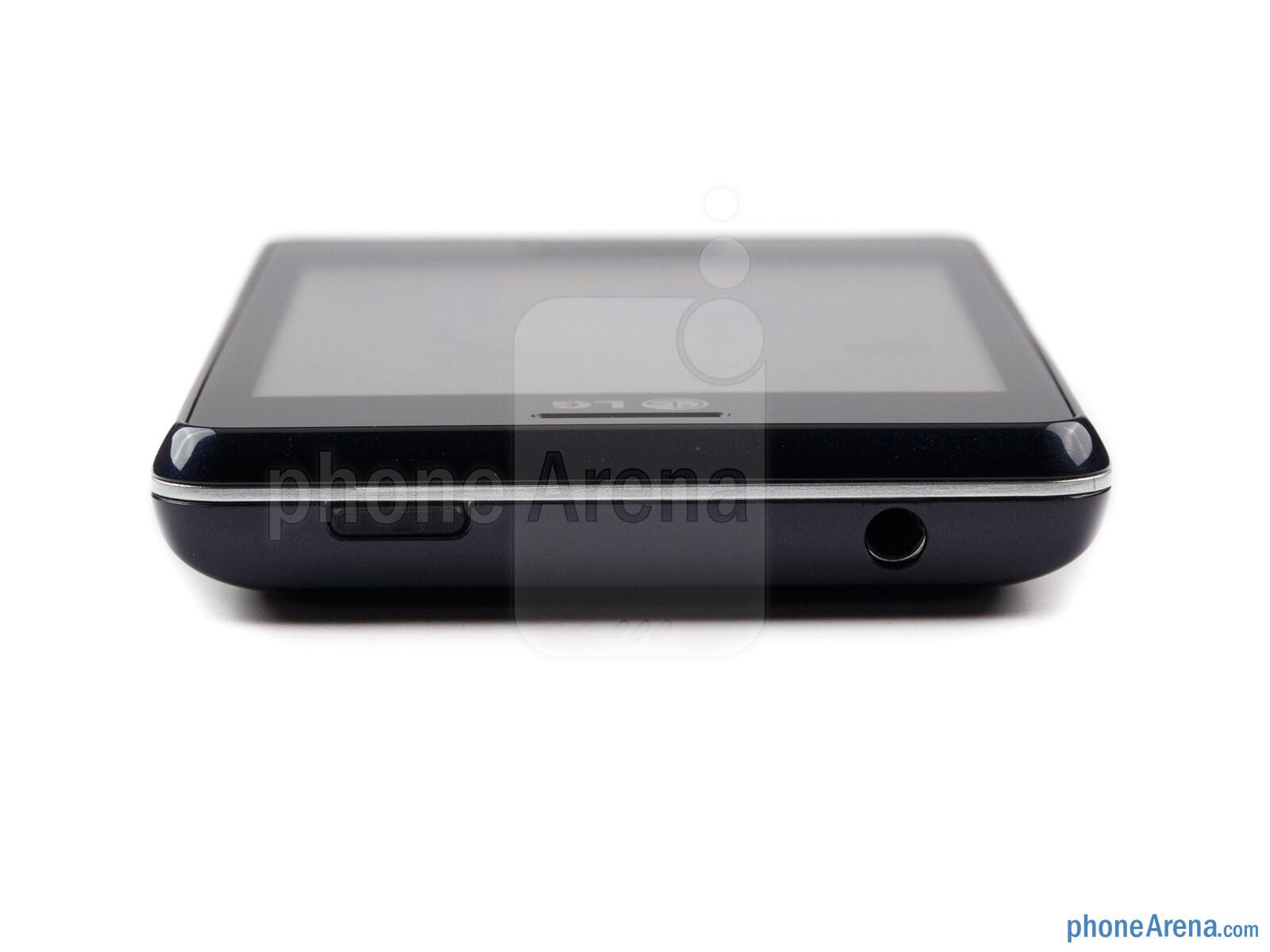LG Optimus L3 II Review - PhoneArena