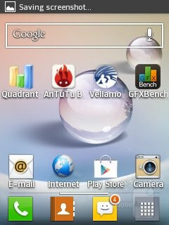 The LG Optimus L3 II runs on Android 4.1.2 Jelly Bean - LG Optimus L3 II Review