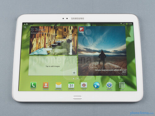 Samsung Galaxy Tab 3 10.1-inch Preview