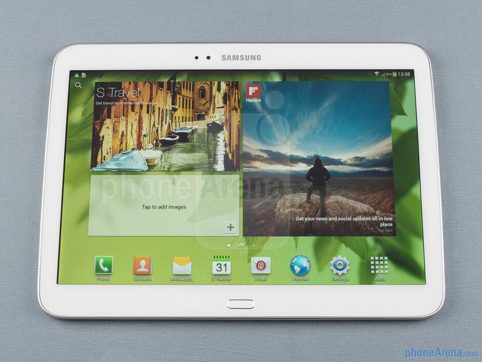 Samsung Galaxy Tab 3 10.1-inch Preview