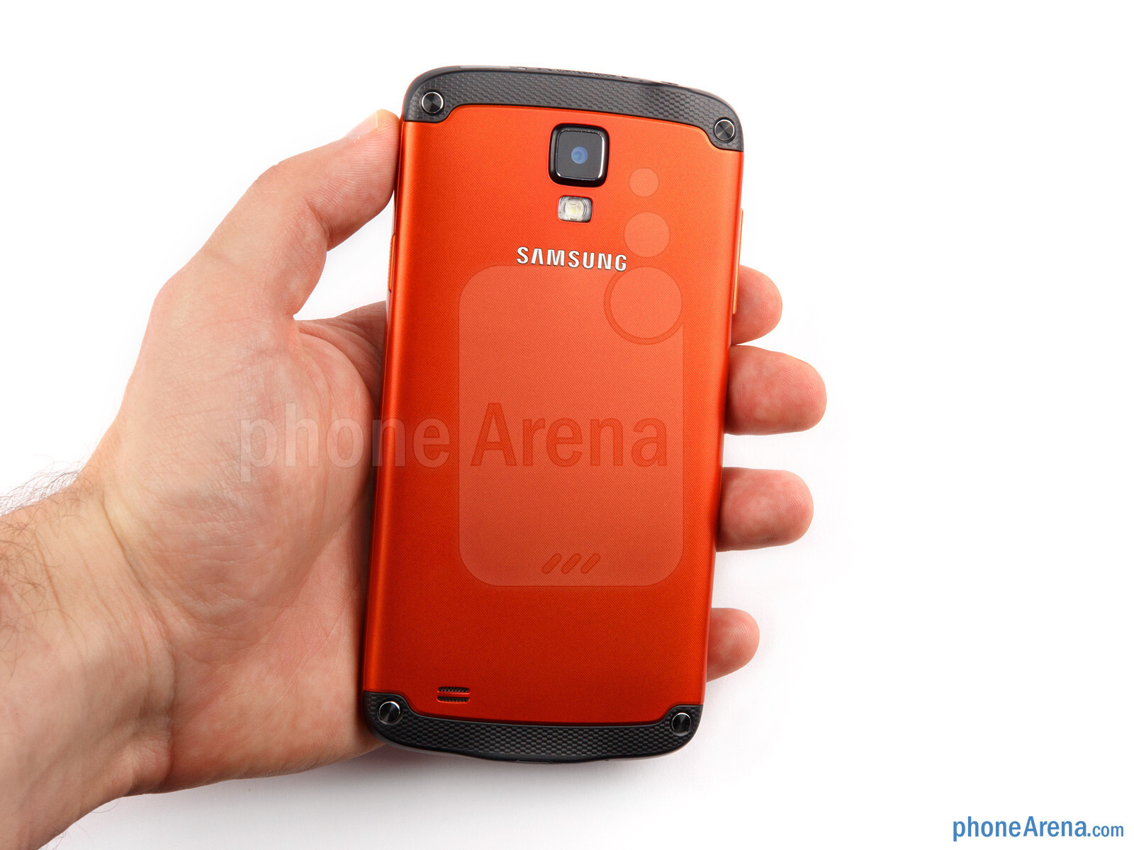 Samsung Galaxy S4 Active may be a challenge - Samsung Galaxy S4 Active