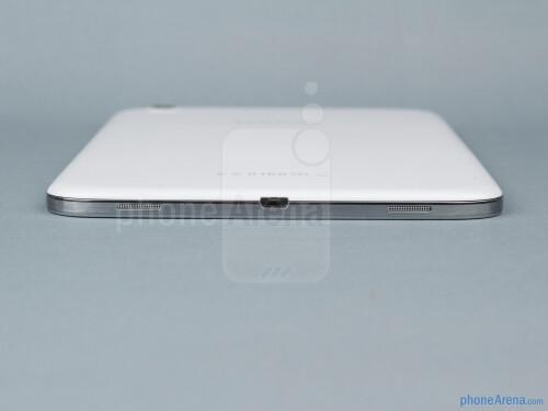 Samsung Galaxy Tab 3 8-inch Review