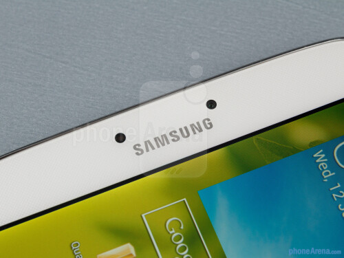 Samsung Galaxy Tab 3 8-inch Review