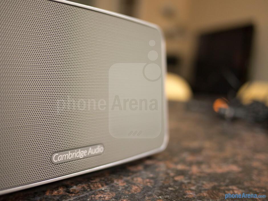 Cambridge Audio Minx Go Review