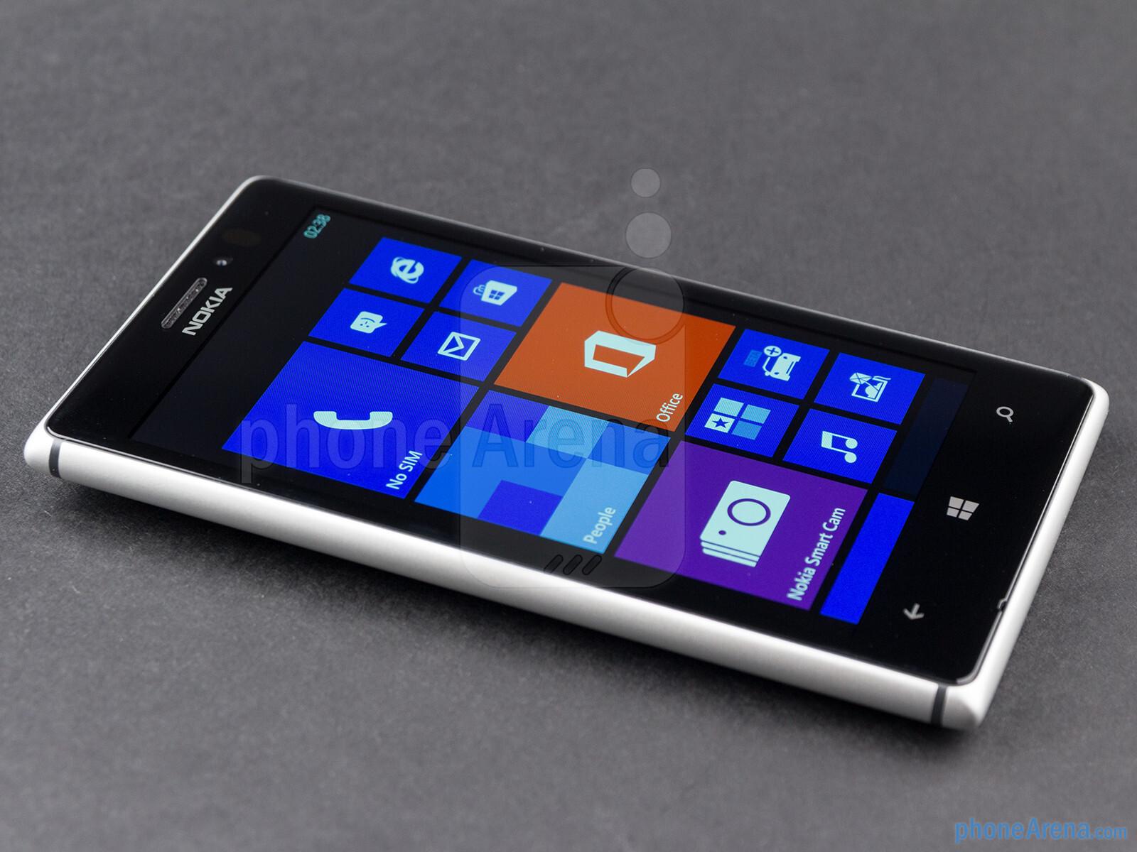 Nokia Lumia 925 Review Call Quality And Conclusion