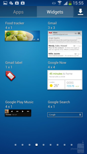 Android 4.2.2 Jelly Bean comes running out of the box on the Samsung Galaxy S4 Active - Samsung Galaxy S4 Active Review